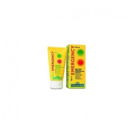 Emergency crema calmante Naturando - Tongil - 50 ml
