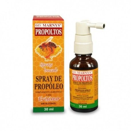 Propoltos Spray de Própolis - Marnys - 30ml
