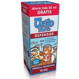 Osito Sanito Defensor - Tongil - 250 ml