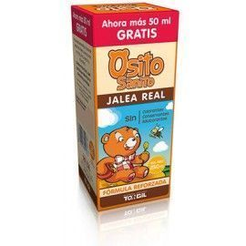 Osito Sanito Jalea Real - Tongil - 250 ml