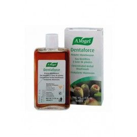 Dentaforce Elixir bucal - A. Vogel - 100 ml