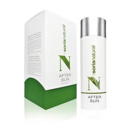 After Sun - Soria Natural - 150ml