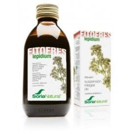 Fitofres Lepidium - Soria Natural - 250ml
