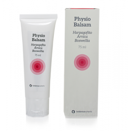 Physio Balsam - Ebers (Botánica Nutrients) - 75 ml FOTO DIFICIL