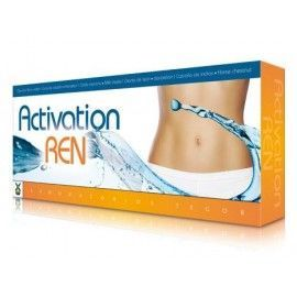 Activation Ren - Tegor - 20X10Ml