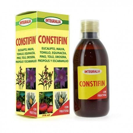 Constifin Jarabe - Integralia - 250 ml
