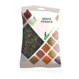 Menta piperita - Soria Natural - 30 gr
