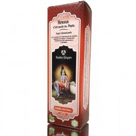 Henna pasta Cobre Natural - Radhe Shyam - 200 ml