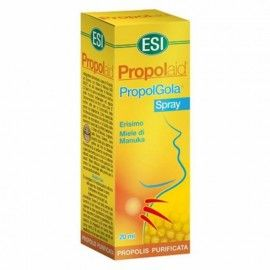 PropolGola Miel Manuka Spray Oral - ESI - 20 ml