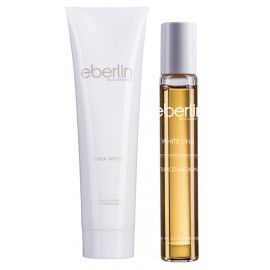 Kit Dúo White - Eberlin Biocosmetics - 50 ml + 20 ml