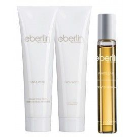 Kit White Antimanchas - Eberlin Biocosmetics - 50 ml + 20 ml + 50 ml