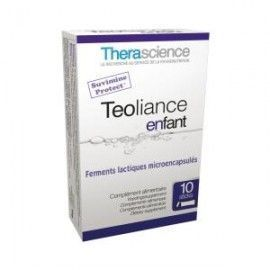 Teoliance Enfant - Therascience - 30 sticks