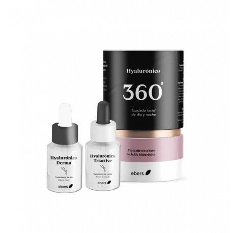 Hyaluronic 360º - Botánica Nutrients ( Ebers ) - 30 ml