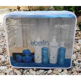 Kit Innovative Celulitis-Flacidez - Eberlin Biocosmetics - 200ml + 200 ml