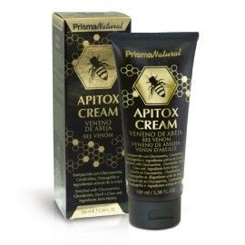 Apitox Cream - Prisma Natural - 100 ml