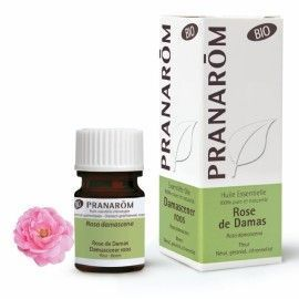 Rosa de Damasco - Pranarom - 2 ml