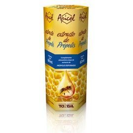 Apicol - Extracto de Própolis - Tongil - 60 ml