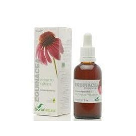 Extracto de Echinácena - Soria Natural - 50 ml.