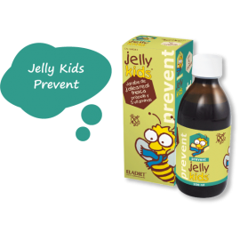 Jelly Kids Prevent Jarabe - Eladiet - 250 ml
