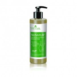 Sunatur crema reductora - Natysal - 500 ml