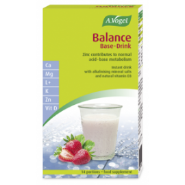 Balance base drink - A. Vogel - 14 sticks