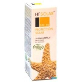 Crema solar facial FPS 50 - Herbofarm - 50 ml