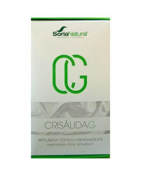 Crisálida G - Soria Natural - 30 ml