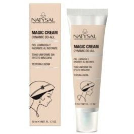 Magic cream - Natysal - 50 ml